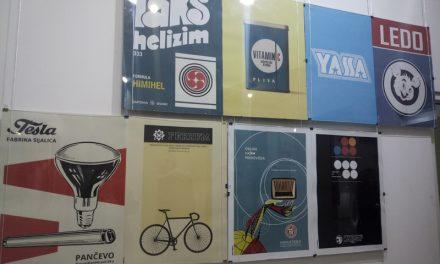 Југоносталгична изложба плаката