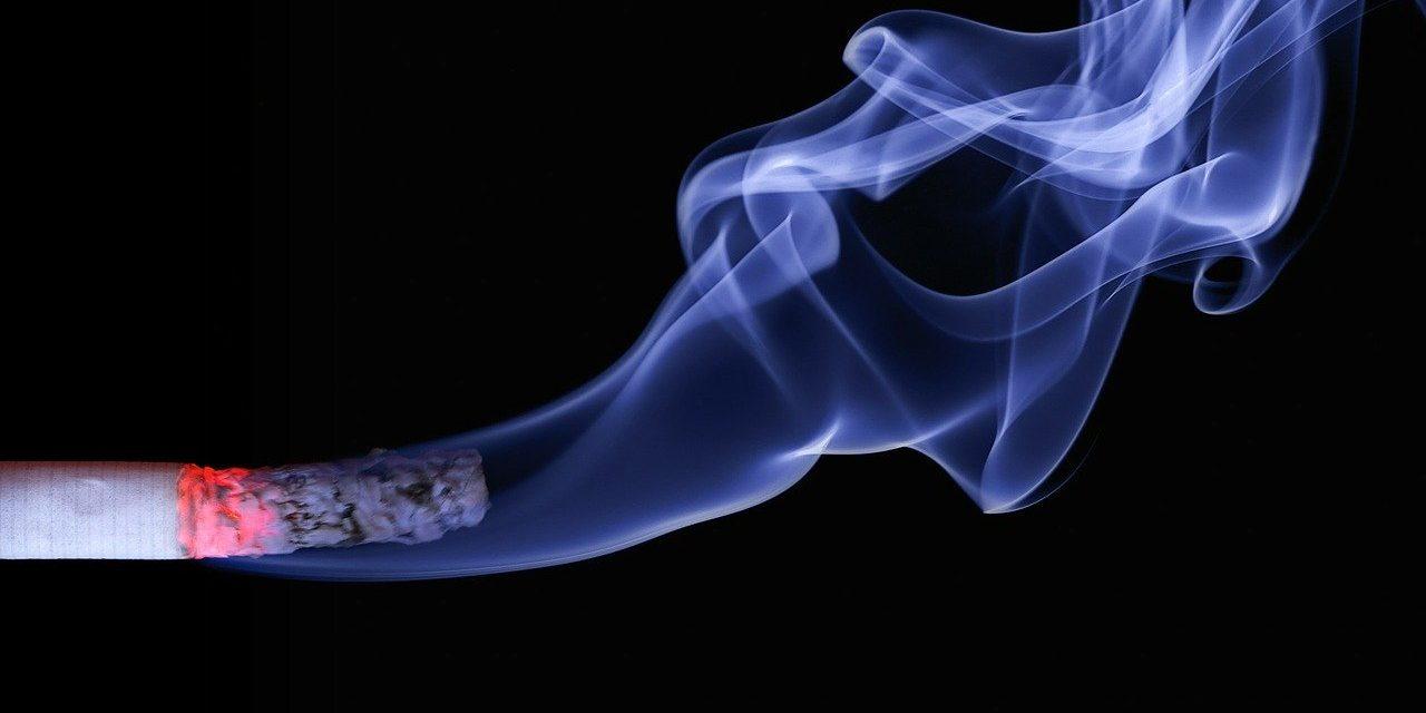 Светски дан без дуванског дима