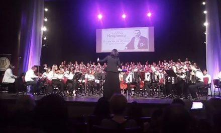 Ученици и професори Музичке школе опет бриљирали