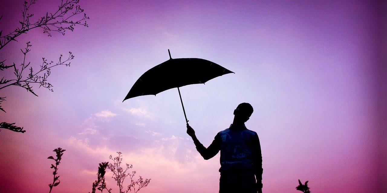 Мало кише, мало сунца