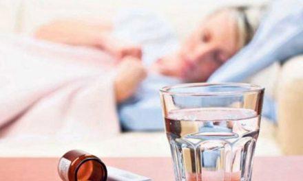 Пријављена је епидемија грипа у Браничевском округу