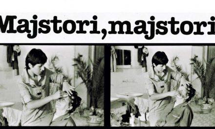 """40 година филма """"Мајстори, мајстори"""""""