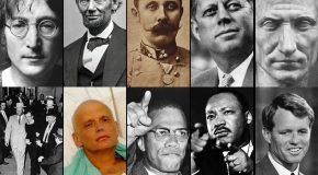 Deset najpoznatijih uspešnih atentata