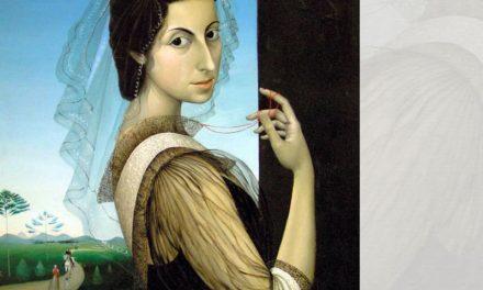 Izložba Mileninih slika u Mladenovcu