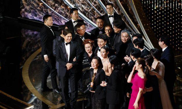 """Јужнокорејски филм """"Паразит"""" добио је четири Оскара"""