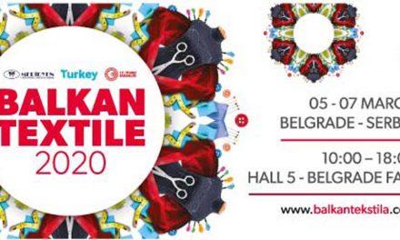 Сајам текстила у Београду – нова пословна прилика