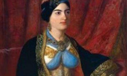 Сара Kарађорђевић – Kнегиња која је желела све