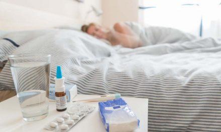 Смањује се број оболелих од грипа
