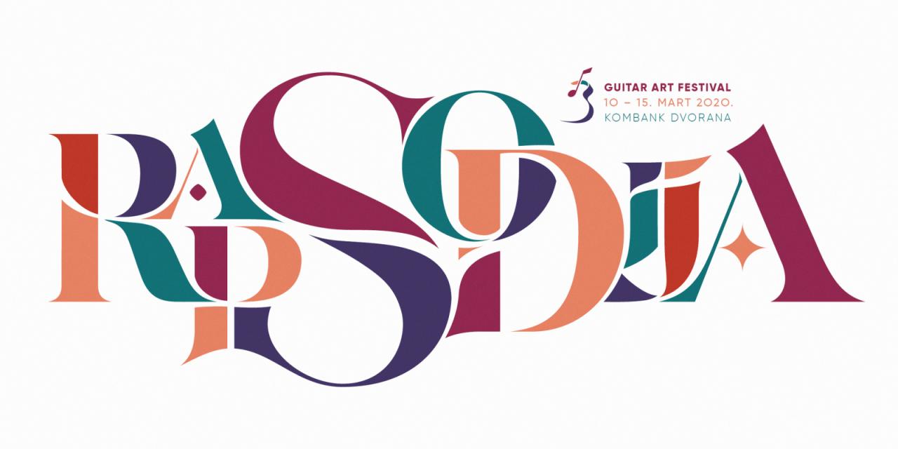21. Гуитар Арт Фестивал одржаће од 10. до 15. марта