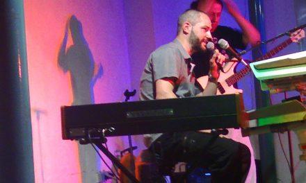Васил Хаџиманов добитник награде за најбољег џез пијанисту