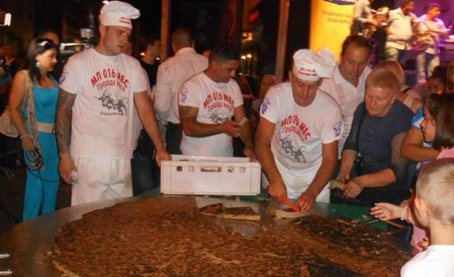Festival roštilja – Srpski brend