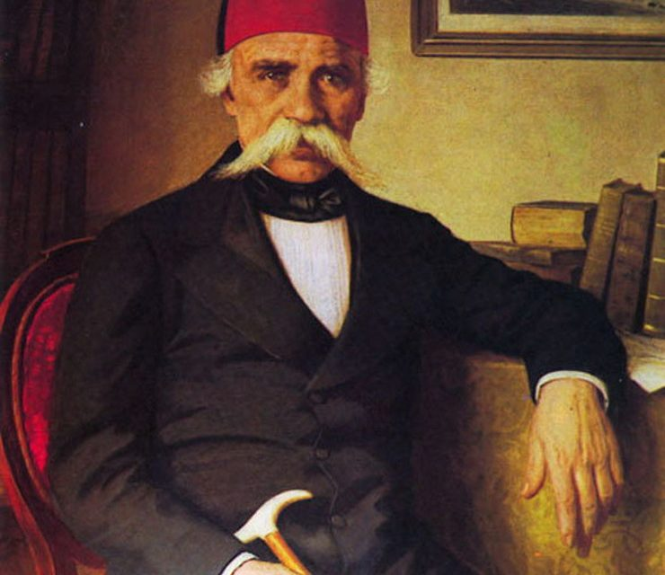 На данашњи дан умро је реформатор српског језика