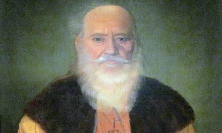 На данашњи дан рођен је Прота Матеја Ненадовић