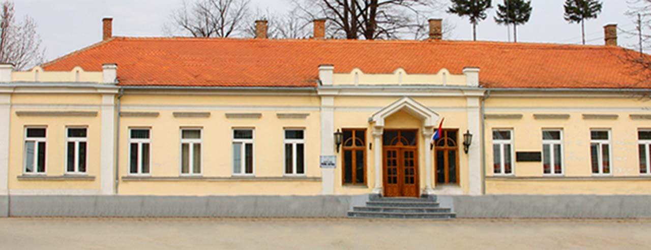 Општинска управа општине Жагубица обуставља рад са странкама путем непосредног контакта