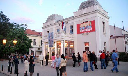 Књажевско-сербски театар: Темељ културног живота Србије