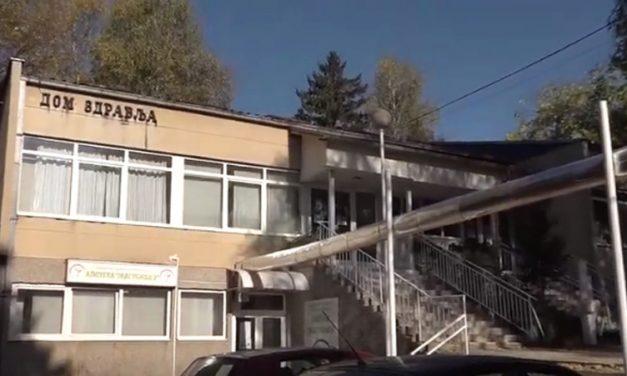 Bolje grejanje u Domu zdravlja u Žagubici