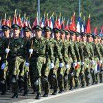Konkurs za prijem civilnih lica na službi u Vojsci Srbije u radni odnos na neodređeno vreme u Komandi za obuku