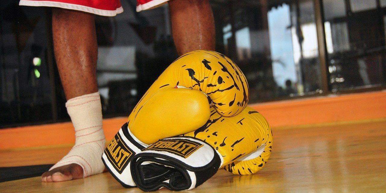 Najkraći boks meč trajao je jednu sekundu