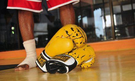 Најкраћи бокс меч трајао је једну секунду