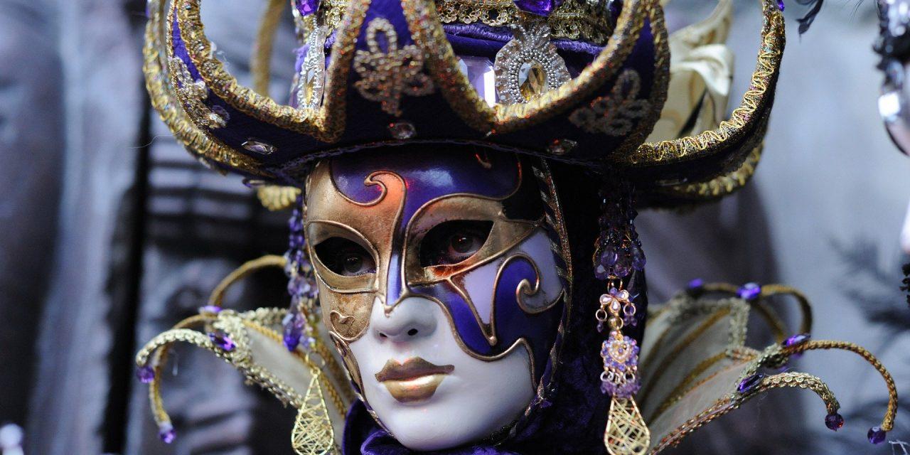 Kарневал у Венецији