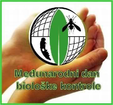 18. фебруар – Међународни дан биолошке контроле