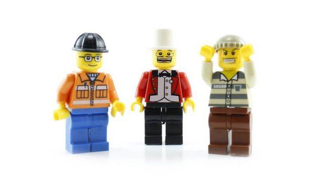 Preminuo izumitelj čuvene Lego figurice