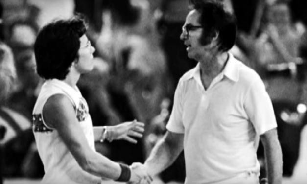 Њихов дуел је био један од најгледанијих тениских мечева