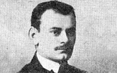 Na današnji dan rođen je Sima Pandurović