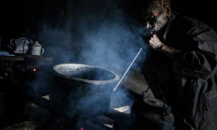 Мјанмарско племе Нага: Последњи ловци на главе