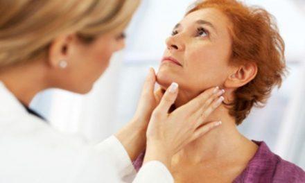 Штитаста жлезда као све чешћи здравствени проблем