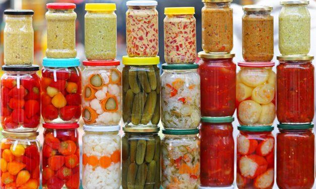 """Na """"kućnom pragu"""" od 1. marta prodaja ajvara, hleba, džema…"""