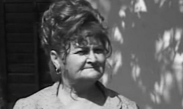 Preminula pevačica Mica Trofrtaljka