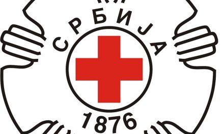 Апел за допринос акцији Црвеног крста Велико Градиште за помоћ најугроженијима