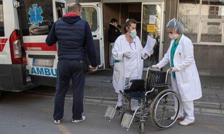 Две нове жртве коронавируса у Србији