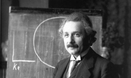 На данашњи дан рођен је Алберт Ајнштајн