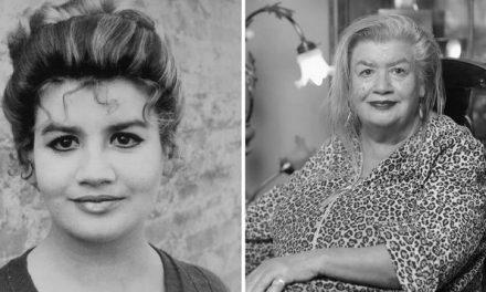 Преминула југословенска певачица Зденка Вучковић