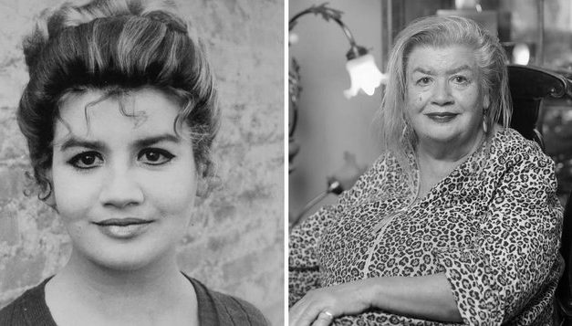 Preminula jugoslovenska pevačica Zdenka Vučković
