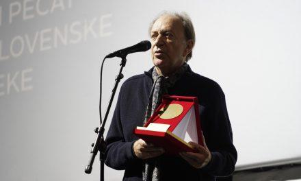 Горан Паскаљевић добитник Златног печата Југословенске кинотеке