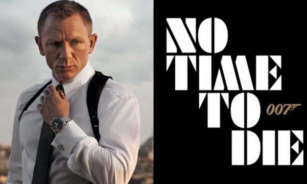 Premijera novog Džejms Bonda odložena zbog koronavirusa