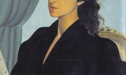 Milena Pavlovic Barili: Umetnica raskošnog talenta