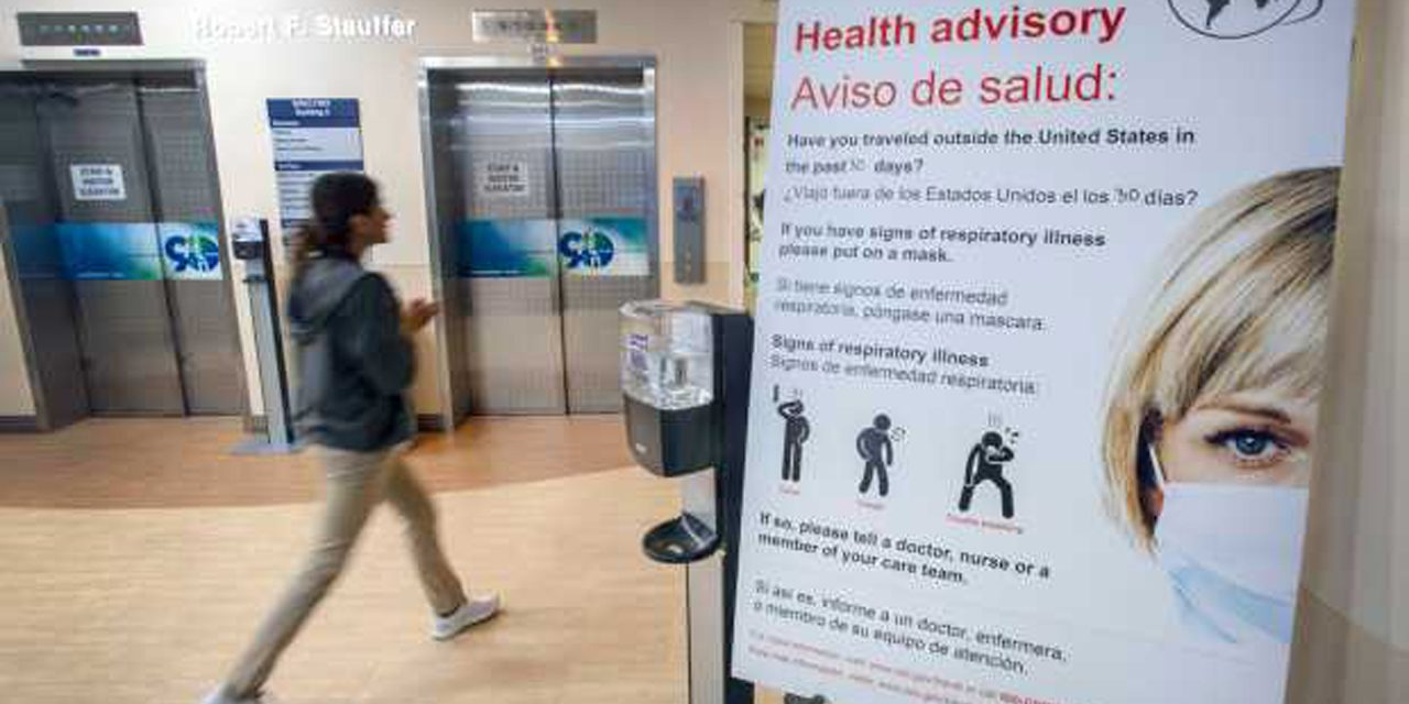 За путнике који долазе из земаља у којима има случајева инфекције изазване новим корона вирусом