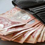 Prosečna zarada u septembru u Braničevskom okrugu iznosila je 55.818 dinara