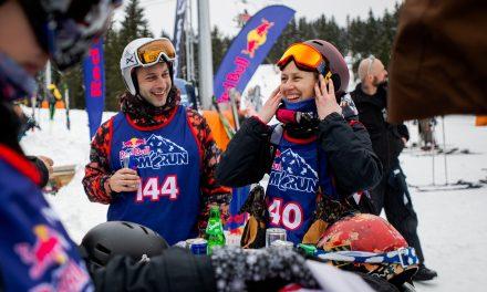 Одржана спуст трка за скијаше и бордере Ред Булл Хомерун