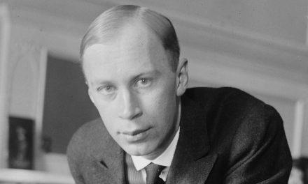 Na današnji dan umro je Sergej Sergejevič Prokofjev