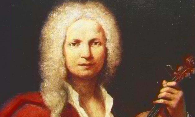 Na današnji dan rođen je Antonio Vivaldi