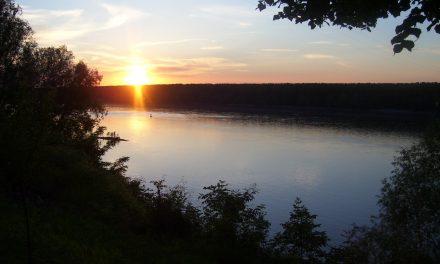 Данас се обележава међународни дан река
