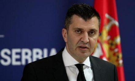 Ђорђевић: Плаћено одсуство до краја ванредног стања