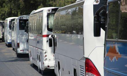 Забрањен домаћи аутобуски, као и међународни железнички и водни превоз путника