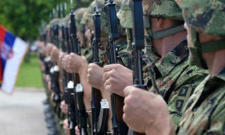У ванредном стању нова задужења за војску и полицију