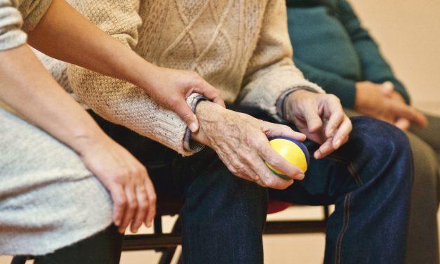 Ne preporučuju se posete gerontološkim centrima
